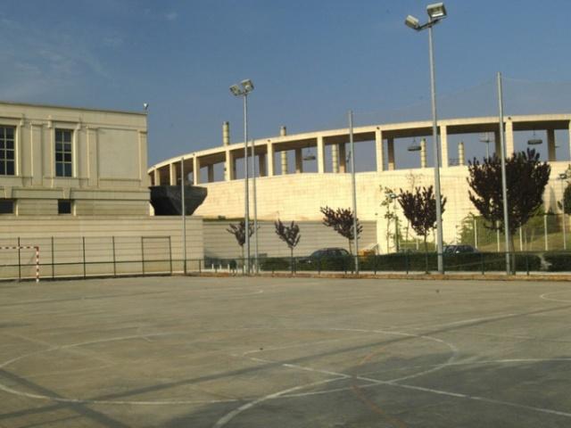 Galeria: Ciment Club Esportiu INEF Barcelona