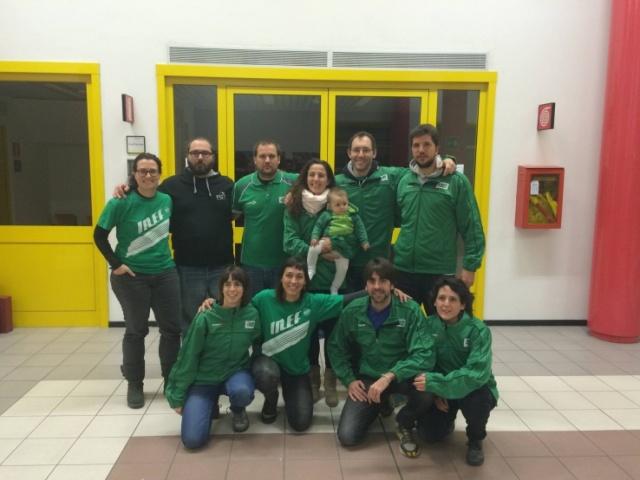 Galeria XXIII Copa d'Europa de Tamborí Indoor, Rovereto (Itàlia)