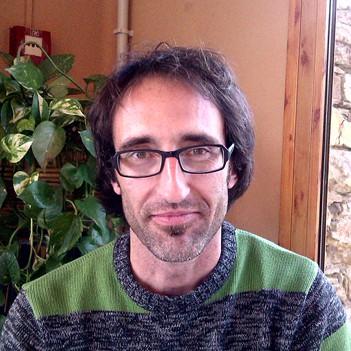 Oscar Santamaria