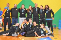 Galeria: 3rd Indoor World Championship Tamburello a Rovereto