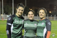 Vídeo Playoffs Rugby Divisió d'Honor Femenina 2014