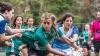 Galeria: INEF Barcelona vs Spartanes Granollers, Semifinals