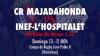 Prèvia: CR Majadahonda vs INEF-L'Hospitalet, J2 Lliga Iberdrola 2019-2020