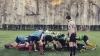 Calendari de L'INEF Barcelona de la Fase Final de la Lliga Catalana -Segona- de rugby masculí 2018-2019