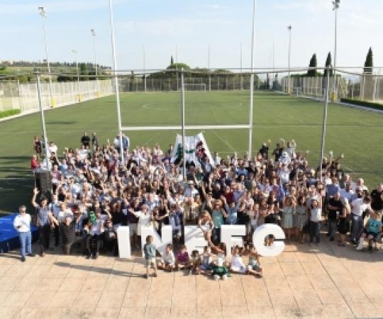 Galeria (3ª part): Homenatge 80è Aniversari Dr José Antonio Sancha de Prada a INEFC