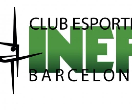INEFC tanca les instal·lacions i el Club Esportiu suspèn temporalment l'activitat
