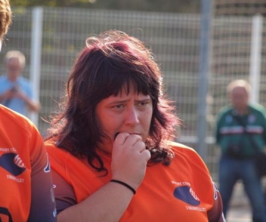 Prèvia: RC L'Hospitalet-INEF vs CR TarragonaFem, J1 Lliga Catalana Primera
