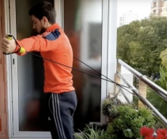 VÍDEOS: Les Escoles Esportives INEF Barcelona a casa   Per Miquel Dalmau i Eli Marina, Recopilatori SESSIÓ #4