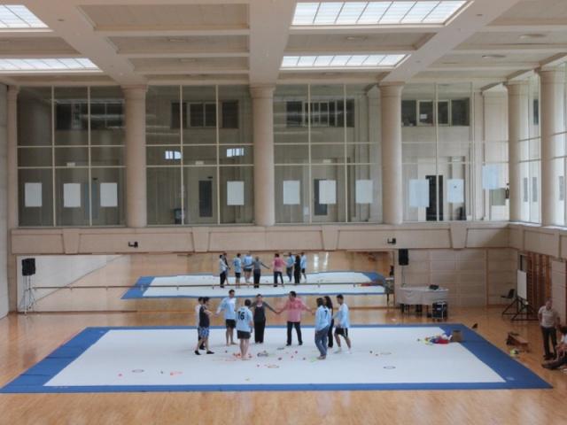 Galeria: Estètica Club Esportiu INEF Barcelona