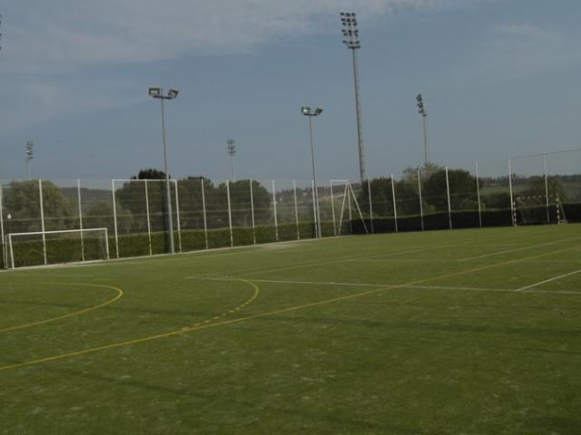 Galeria: Artificial Club Esportiu INEF Barcelona