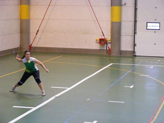 Galeria: Torneig Tamborí Indoor Pignan 2011