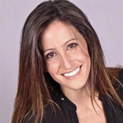 Cristina Escartín
